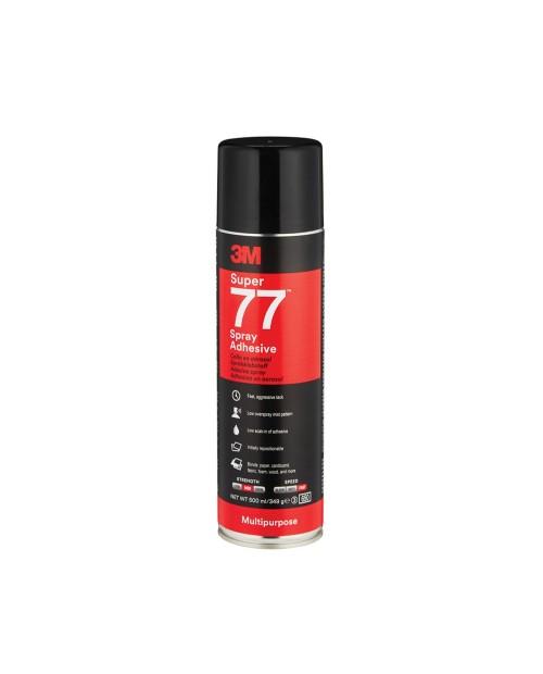 Adesivo super spray 77