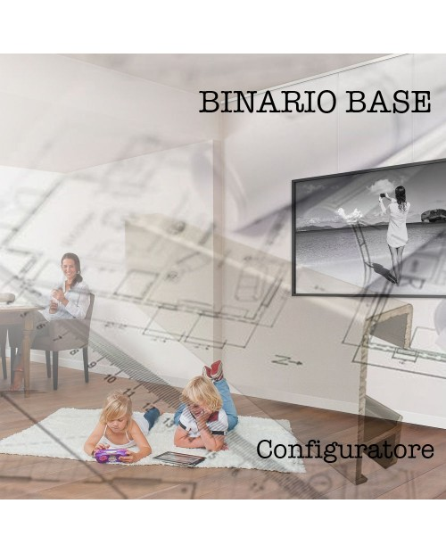 Configuratore Binario Base