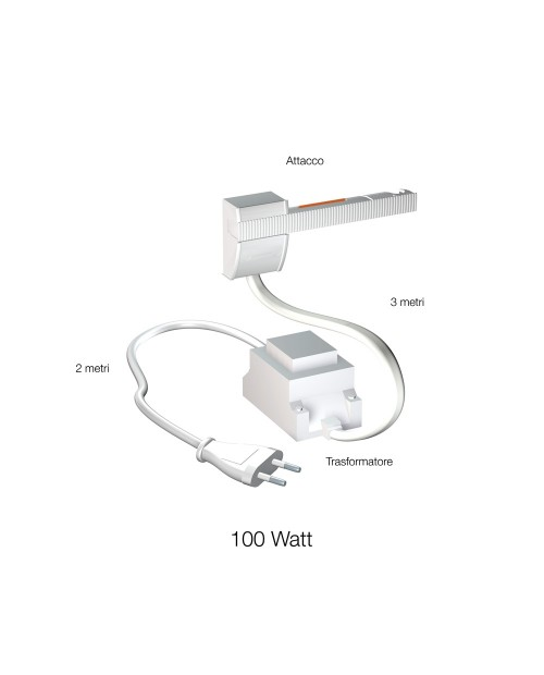 Trasformatore 100 Watt