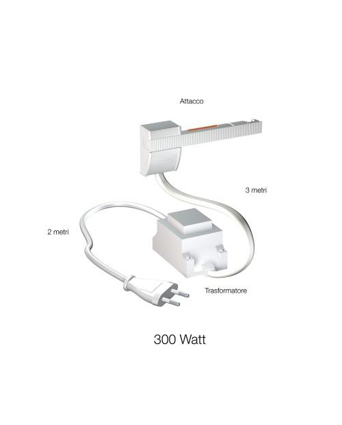 Trasformatore 300 Watt